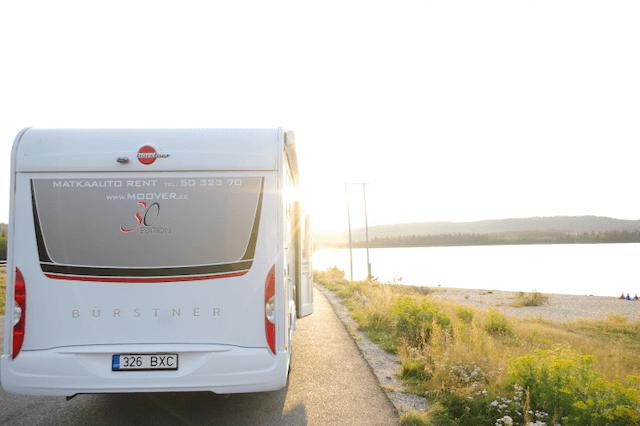 Üritused, mida külastada matkaautoga septembris 2020