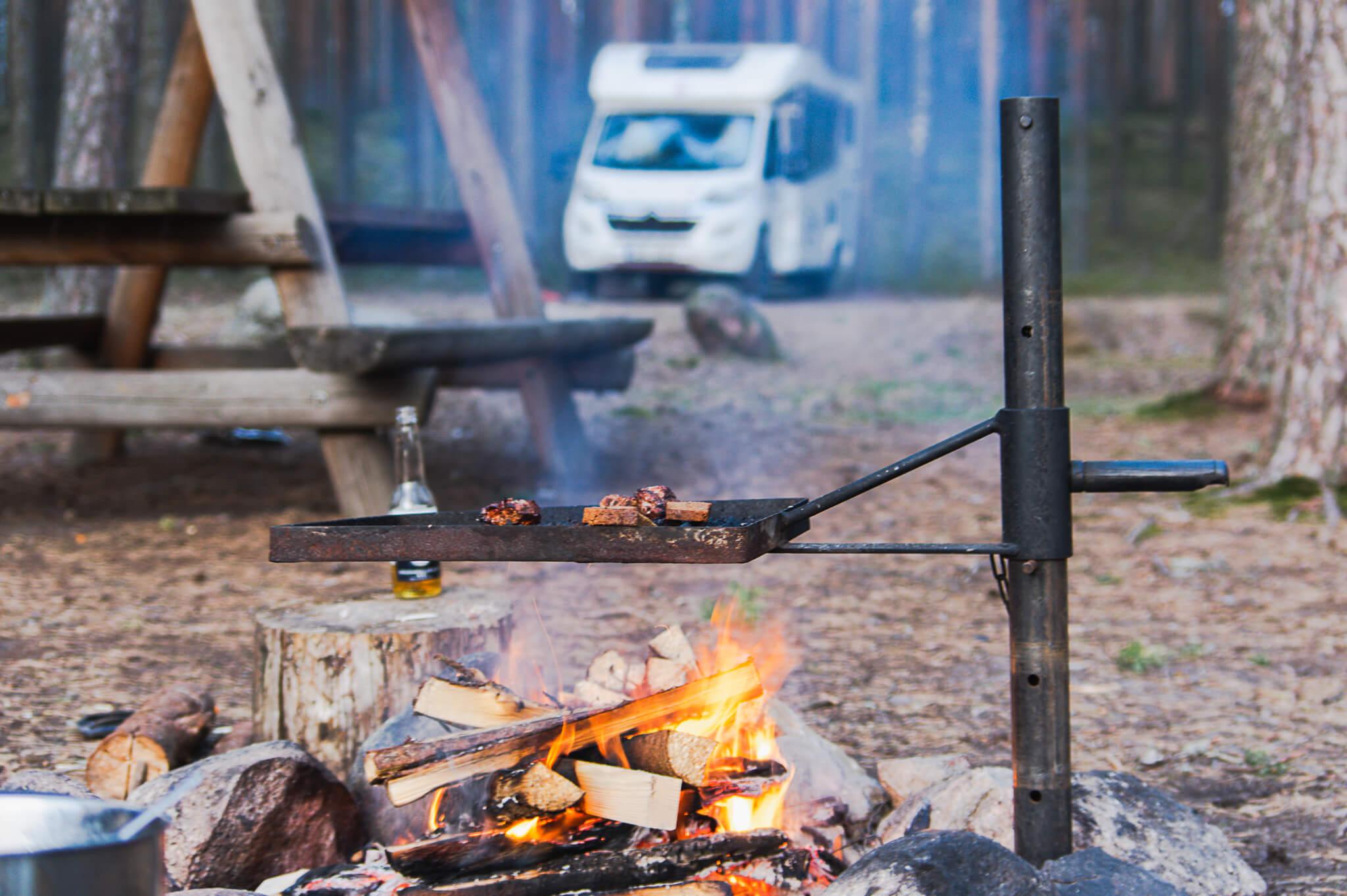 Puhka Eestis – matkaautoga Setomaal