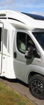 Matkaauto Fiat Bürstner Lyseo Limited 690