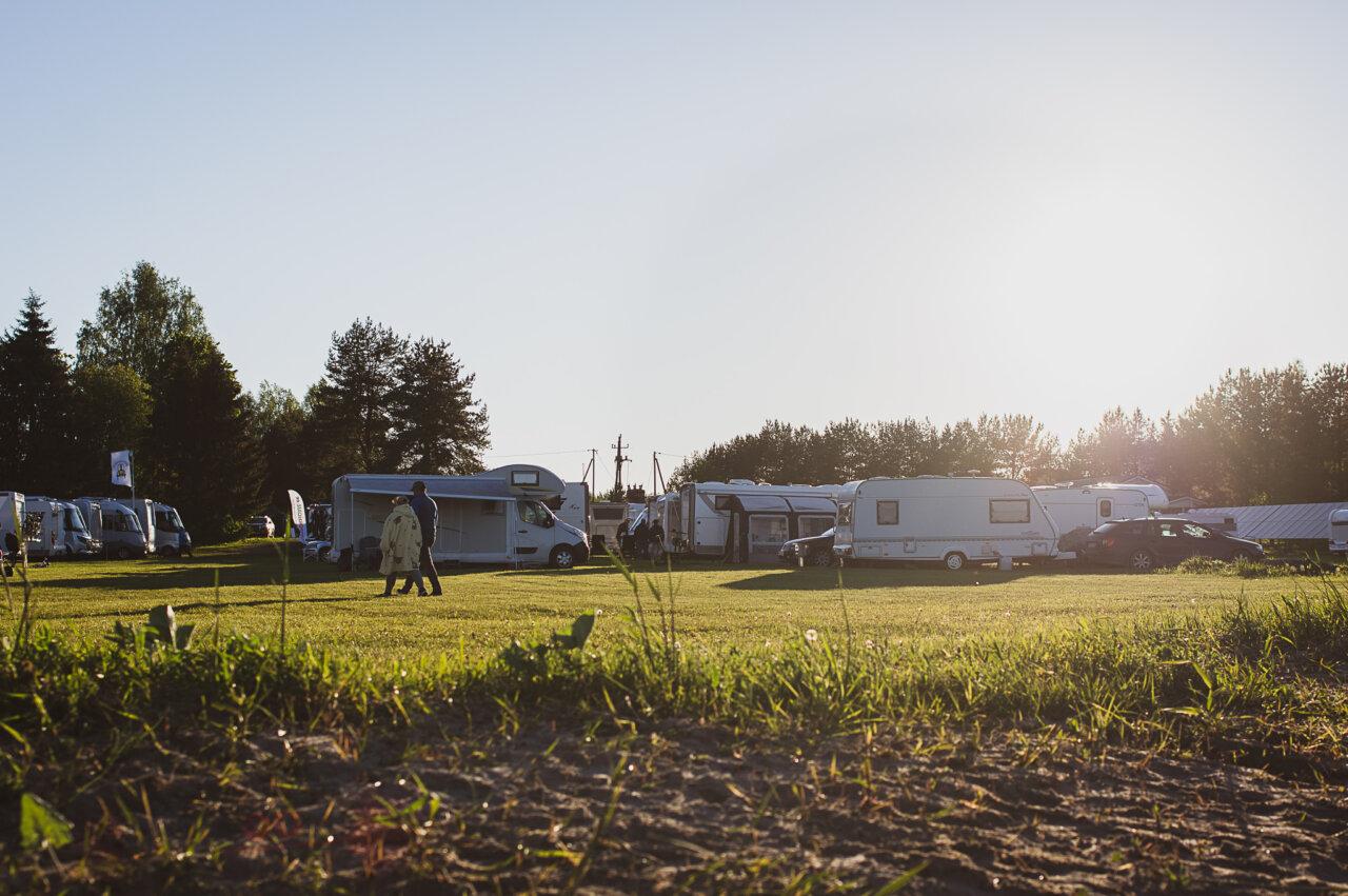 Willipu-karavan